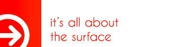MDV Group - It' all about the surface